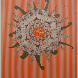 James Cullinane, Hurricane Sunshine, 2011