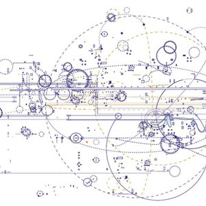 Robert Strati, Composition of Circular Resonance, 2012