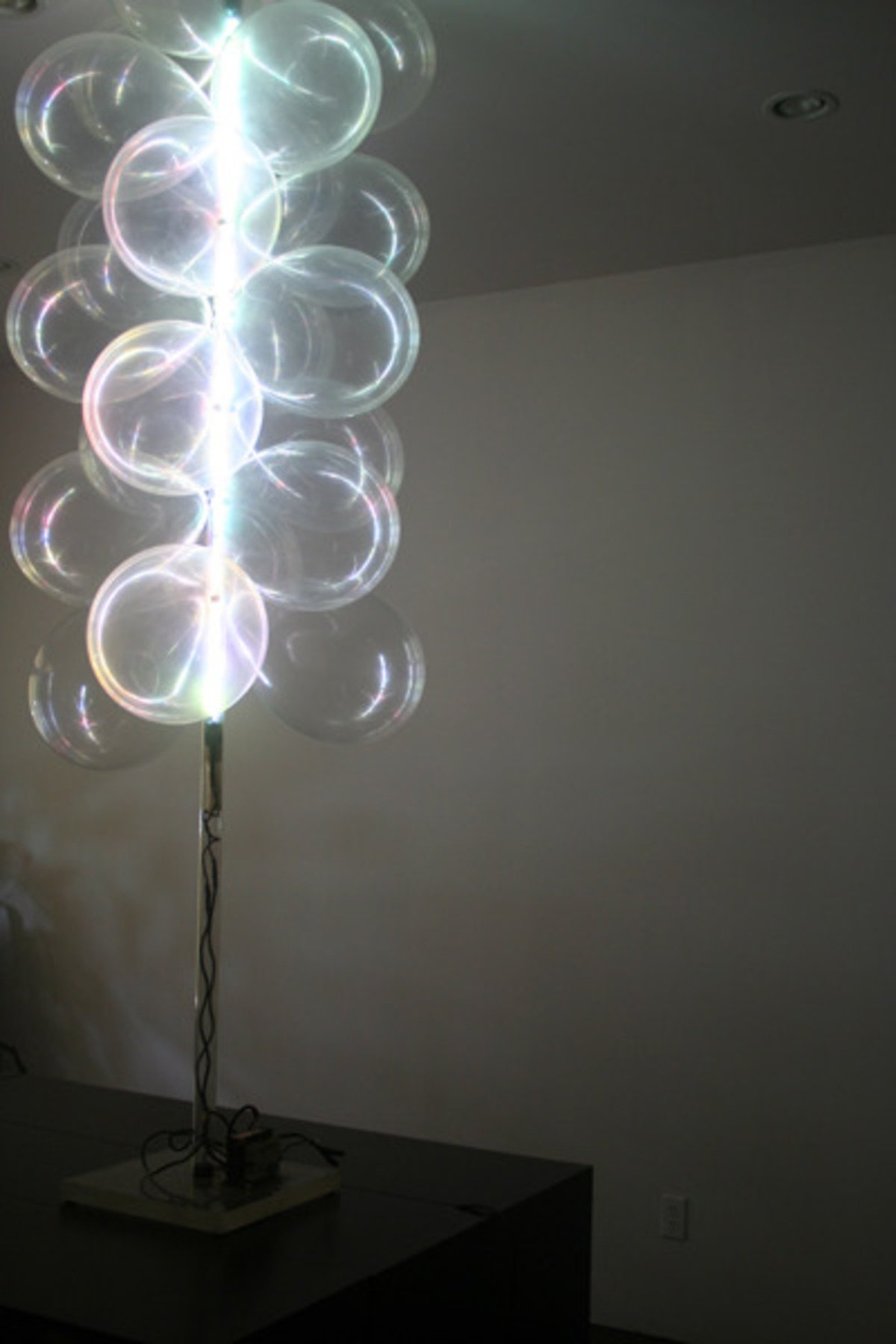James Clark, The Luminiferous Aether, 1995-2011