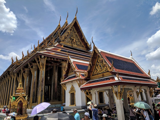 Photo in the album Bangkok 2018