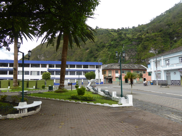 Photo in the album Baños