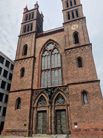 Photo in the album Berlin 2018