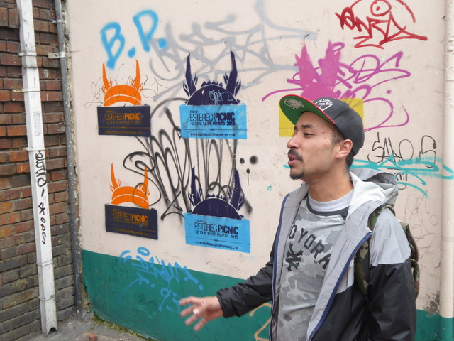 Our awesome guide talking about how advertisers have started using a lot of street art style in the last few years.