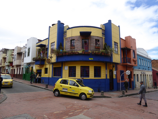 Photo in the album Bogotá