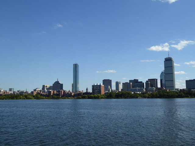 Photo in the album Boston