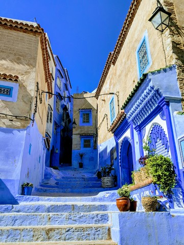 Photo in the album Chefchaouen 2018