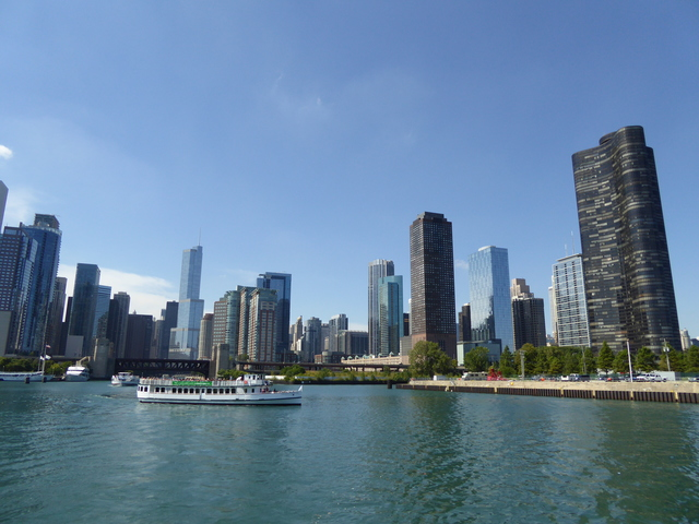 Photo in the album Chicago
