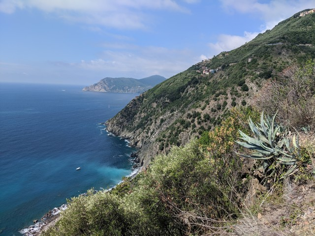 Photo in the album Cinque Terre 2018