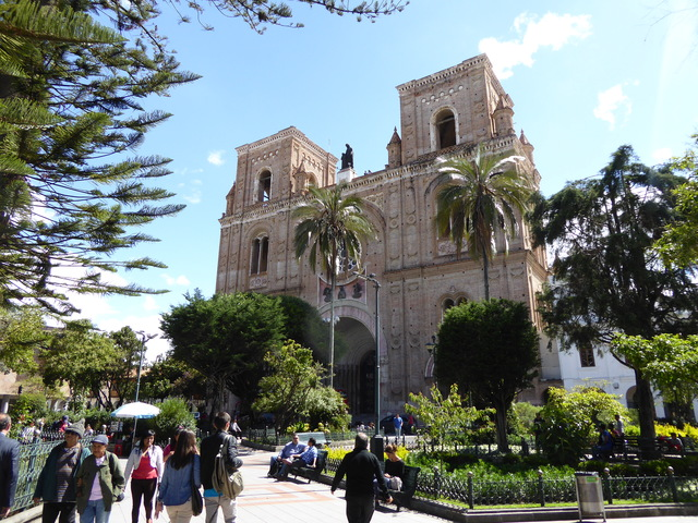 Photo in the album Cuenca