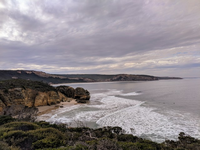 Photo in the album Great Ocean Road 2018