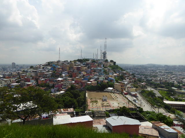 Photo in the album Guayaquil