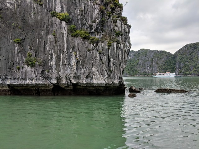 Photo in the album Hạ Long Bay 2018