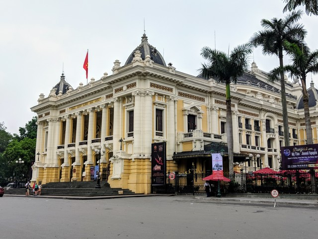 Photo in the album Hanoi 2018