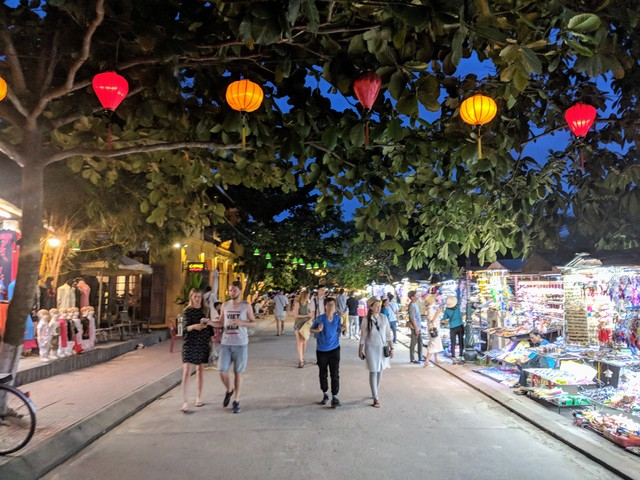 Photo in the album Hội An 2018