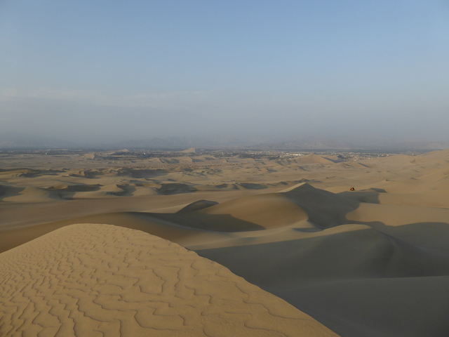 Photo in the album Huacachina