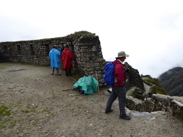 Photo in the album Inca Trail & Machu Picchu