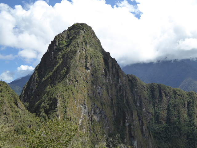Photo in the album Inca Trail & Machu Picchu
