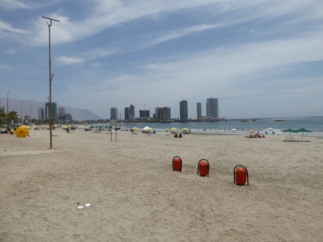 Photo in the album Iquique