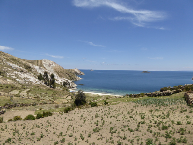 Photo in the album Isla Del Sol