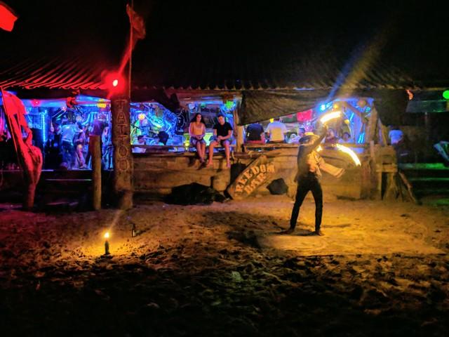 Photo in the album Ko Lanta 2018