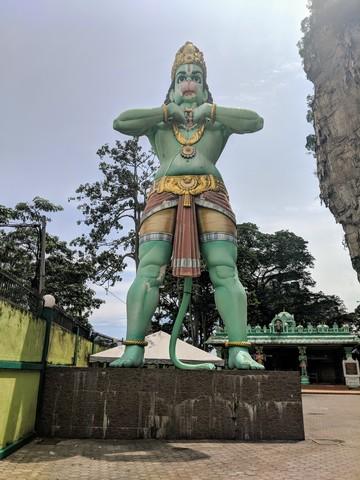 Photo in the album Kuala Lumpur 2018