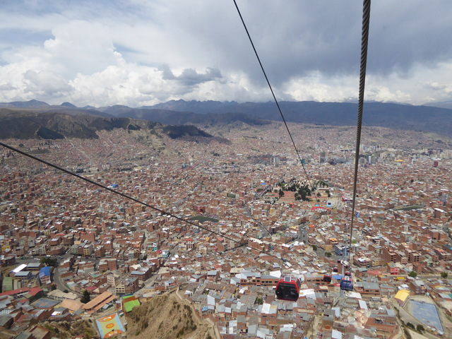 Photo in the album La Paz
