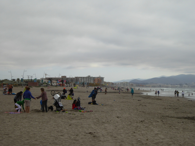 Photo in the album La Serena