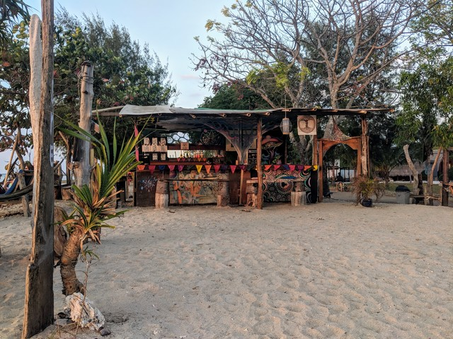 Photo in the album Lombok & Gili Air 2018