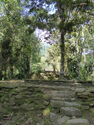 Photo in the album Lost City Trek