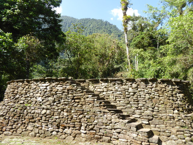 Photo in the album Lost City Trek