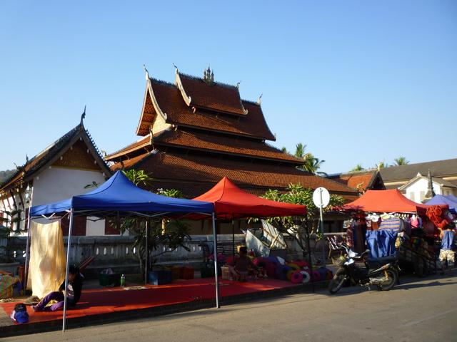 Photo in the album Luang Prabang