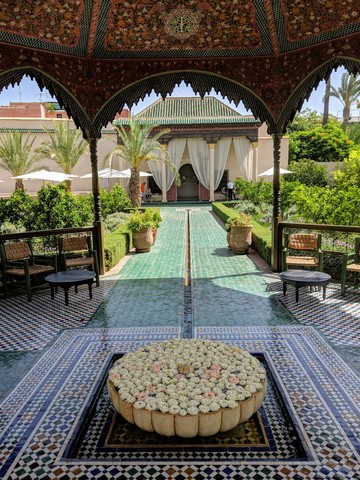 Photo in the album Marrakesh 2018
