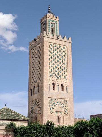 Photo in the album Marrakesh 2018