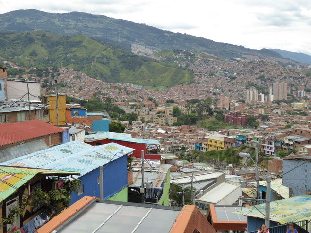 Photo in the album Medellin