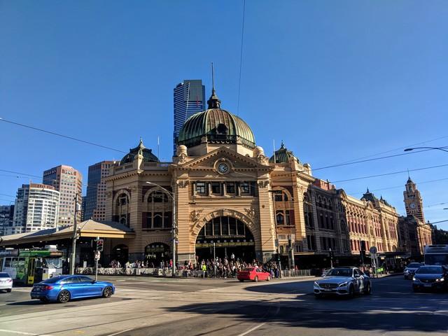 Photo in the album Melbourne 2018