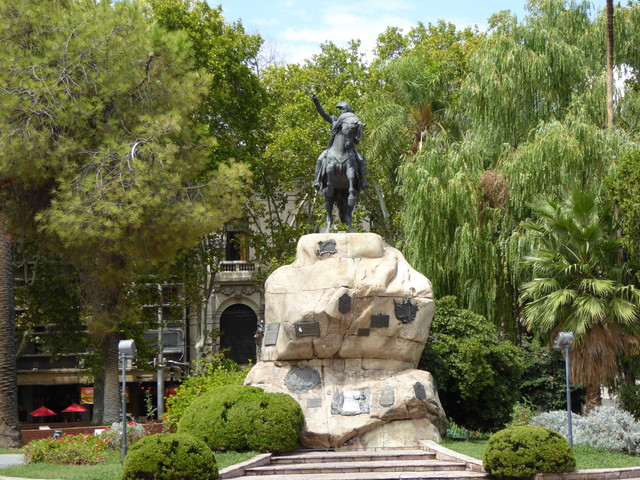Photo in the album Mendoza