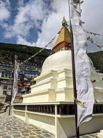 Photo in the album Nepal 2018
