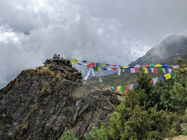 Photo in the album Nepal 2018