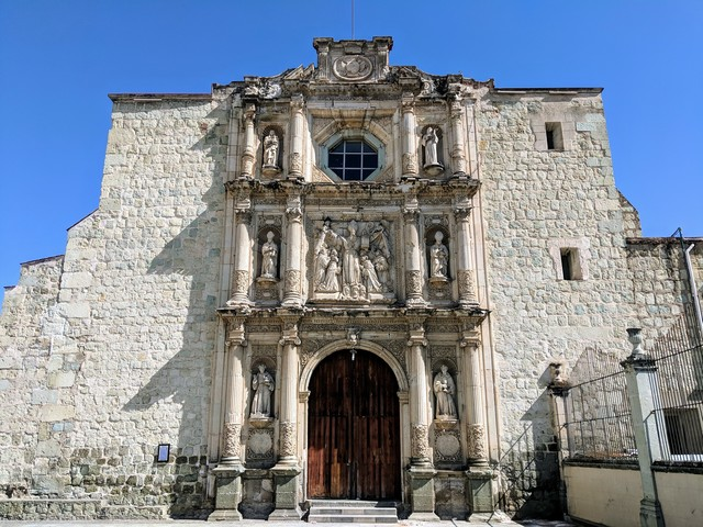 Photo in the album Oaxaca 2018