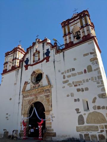 Photo in the album Oaxaca 2018