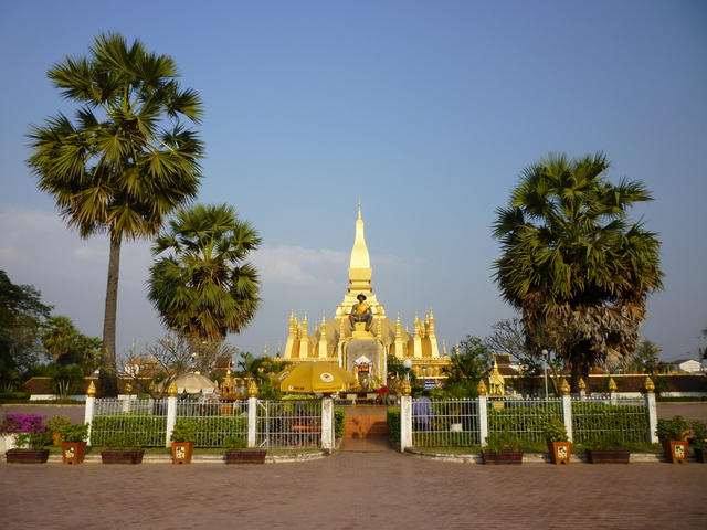 Photo in the album Pakse & Vientiane