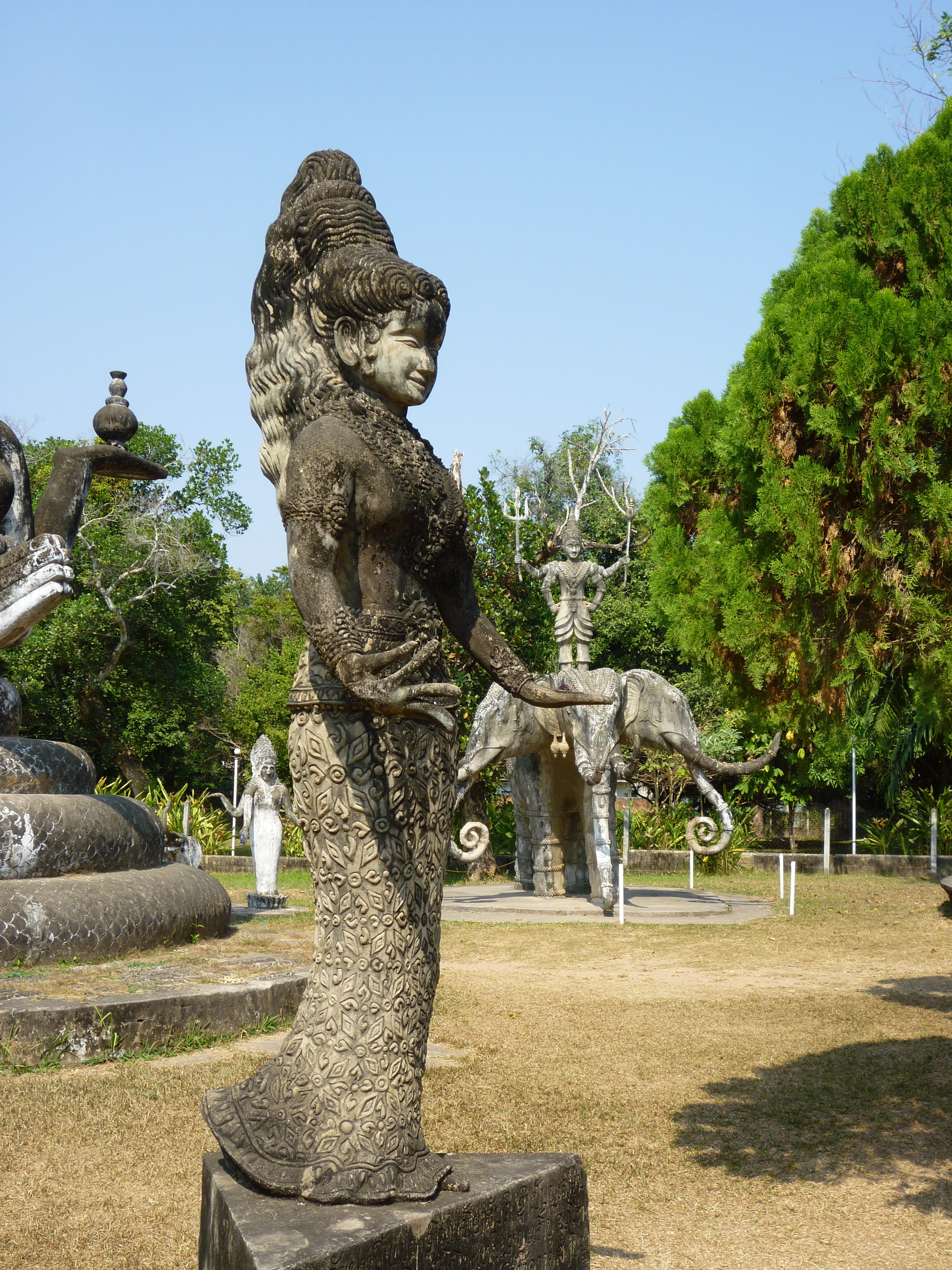 Photo in the album Pakse & Vientiane