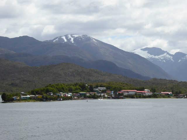 Photo in the album Patagonia Ferry