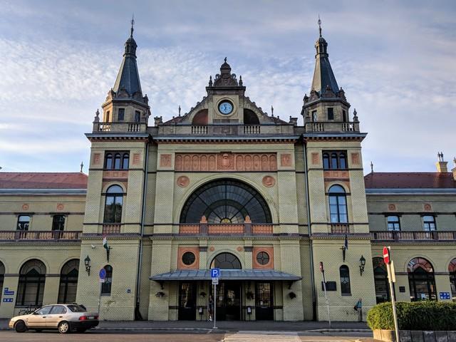 Photo in the album Pécs 2018