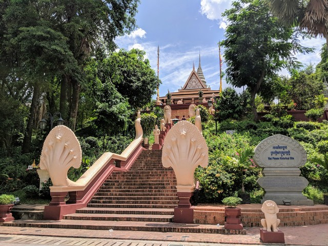 Photo in the album Phnom Penh 2018