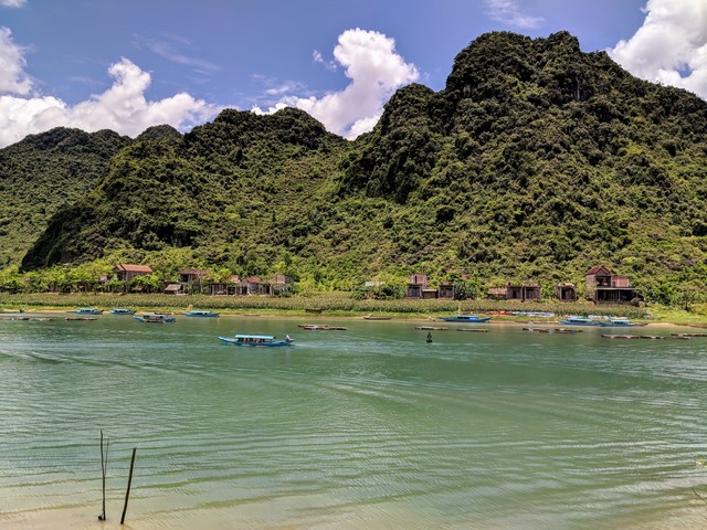 Photo in the album Phong Nha-Kẻ Bàng 2018
