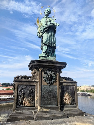 Photo in the album Prague 2018