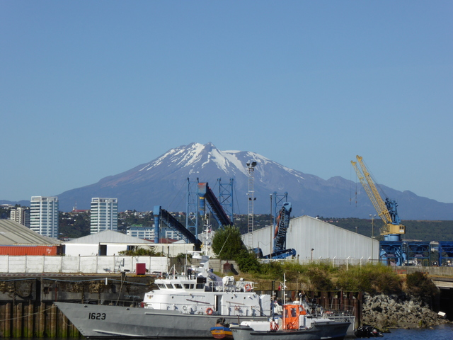 Photo in the album Puerto Montt