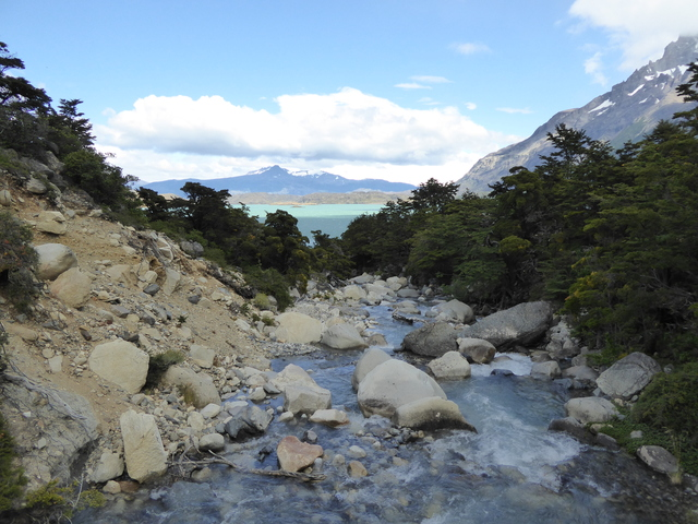 Photo in the album Puerto Natales & Torres Del Paine