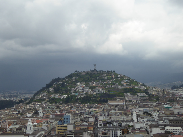 Photo in the album Quito